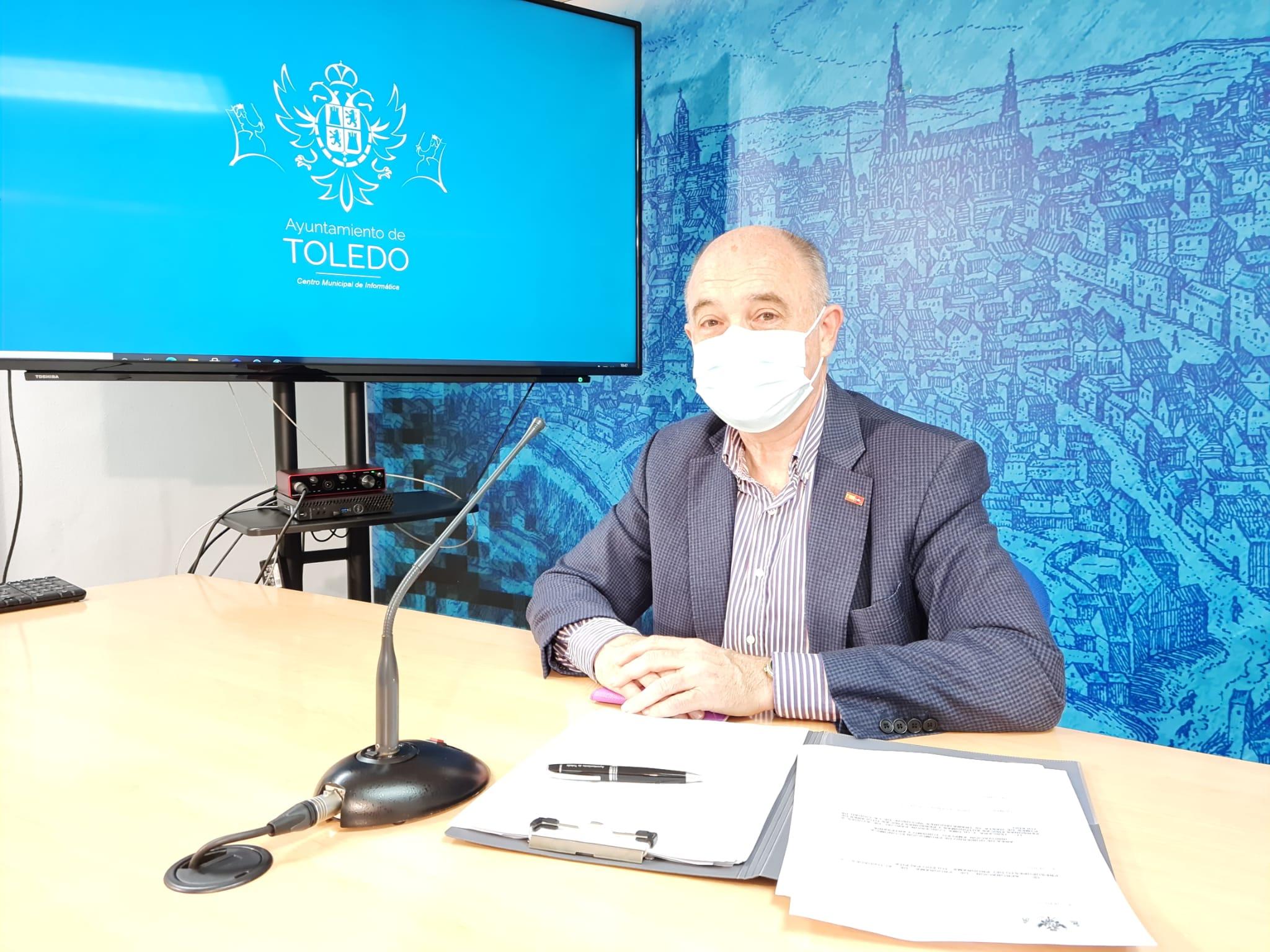 El Ayuntamiento llega a un total de 1.200 autónomos y pymes con ayudas directas que oscilan entre los 800 y los 1.000 euros