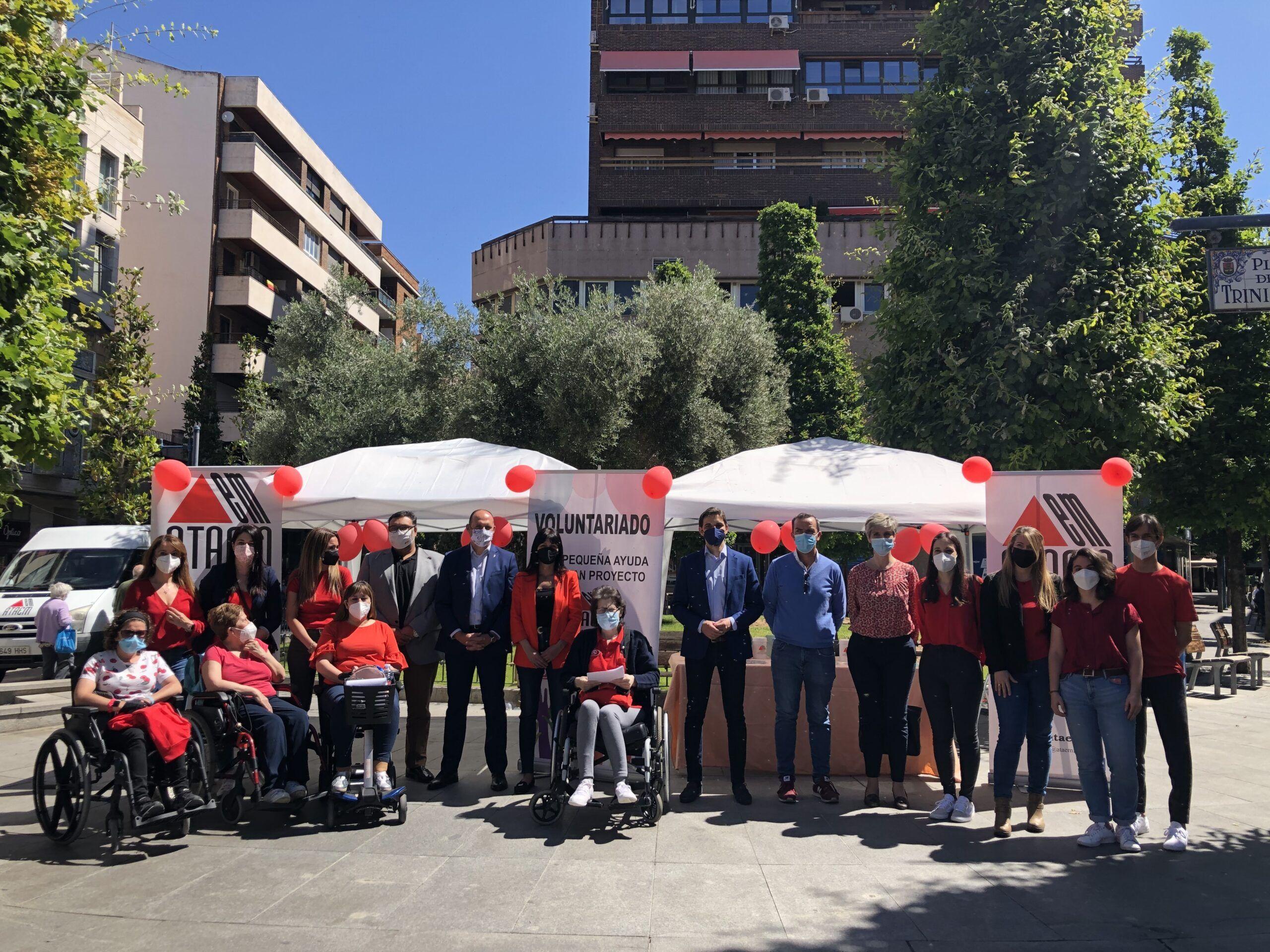 El PP presenta 30 medidas necesarias para la reactivación económica y social de Talavera