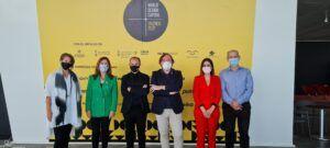 Talavera abre horizontes para su cerámica en el evento 'Valencia Capital Mundial del Diseño 2022' con el objetivo deexplorarnuevas vanguardias en el diseño