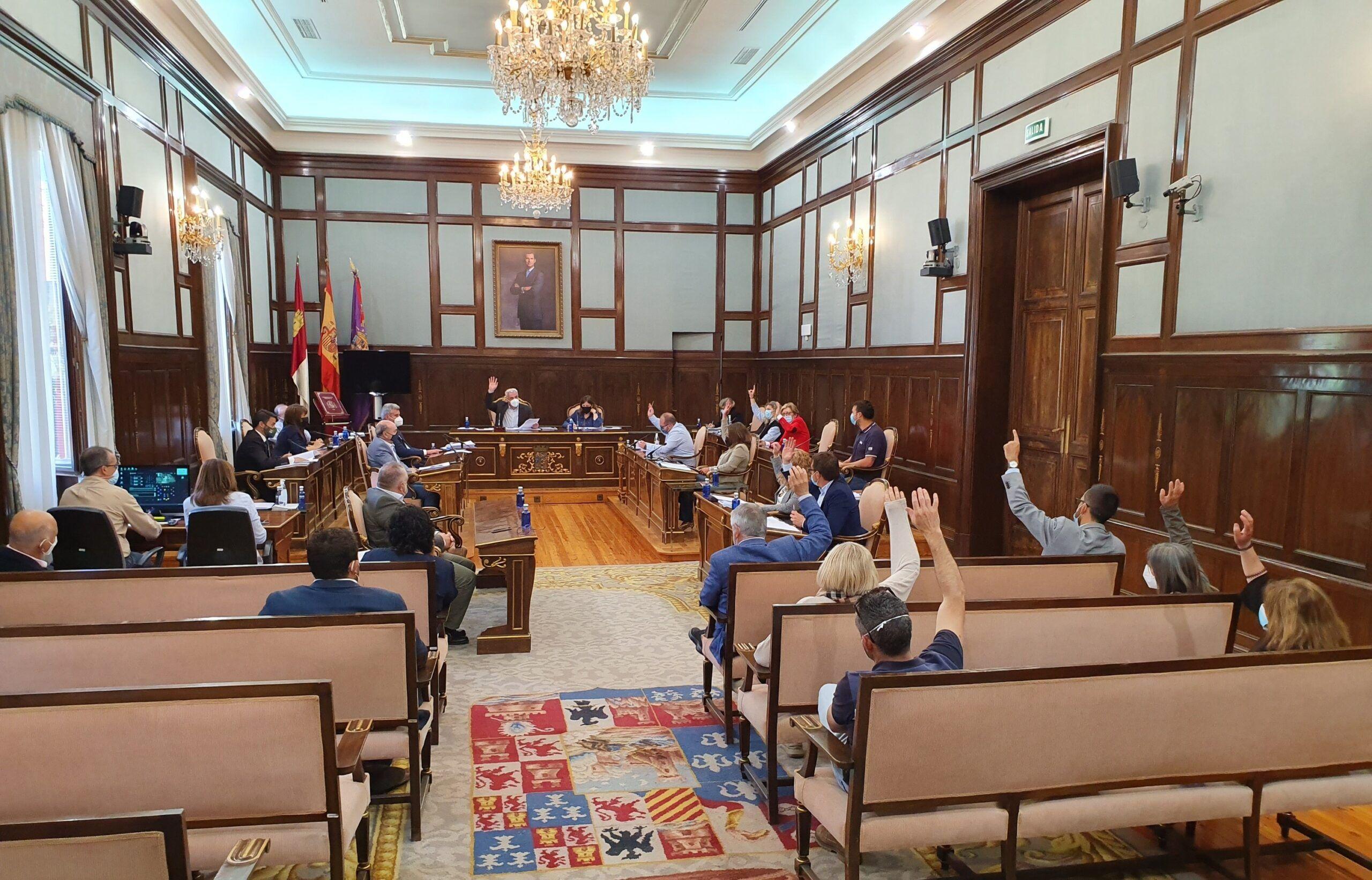La Diputación de Guadalajara moderniza la gestión de recursos humanos para mejorar sus servicios