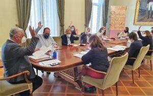 La Diputación destina 490.000 € a ayudas a autónomos, desarrollo rural y mejora de condiciones laborales