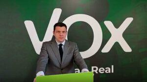 El G.M. VOX Ciudad Real pide al ayuntamiento que repongan el nombre de las calles de la capital cambiadas ilegalmente