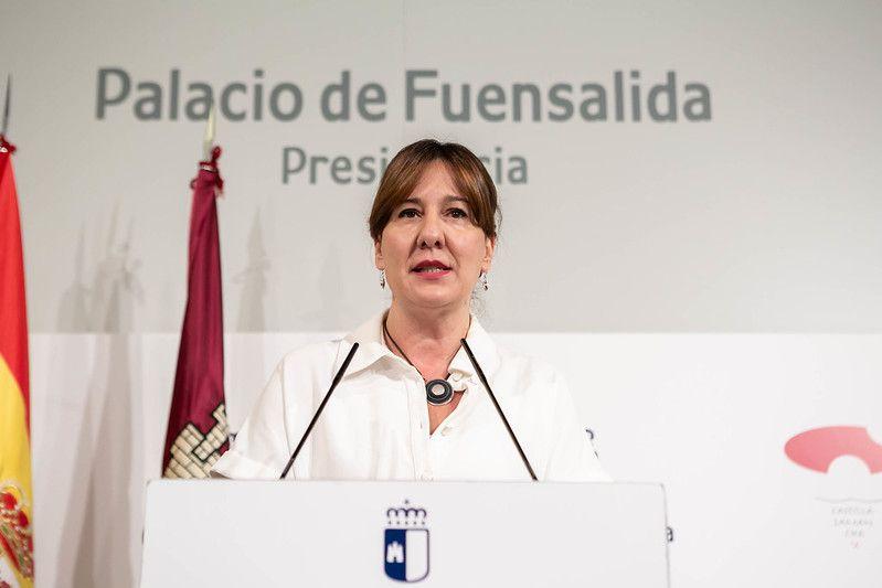 El Gobierno regional aprueba una inversión de más de un millón de euros para la construcción del nuevo Centro de Salud de Alcoba de los Montes (Ciudad Real)