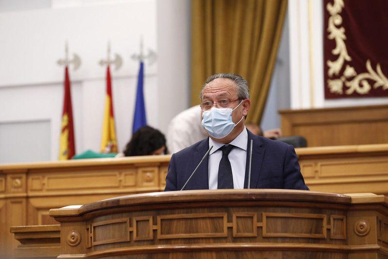 El Gobierno de Castilla-La Mancha pone a punto la maquinaria para agilizar la gestión y ejecución de los fondos europeos de recuperación