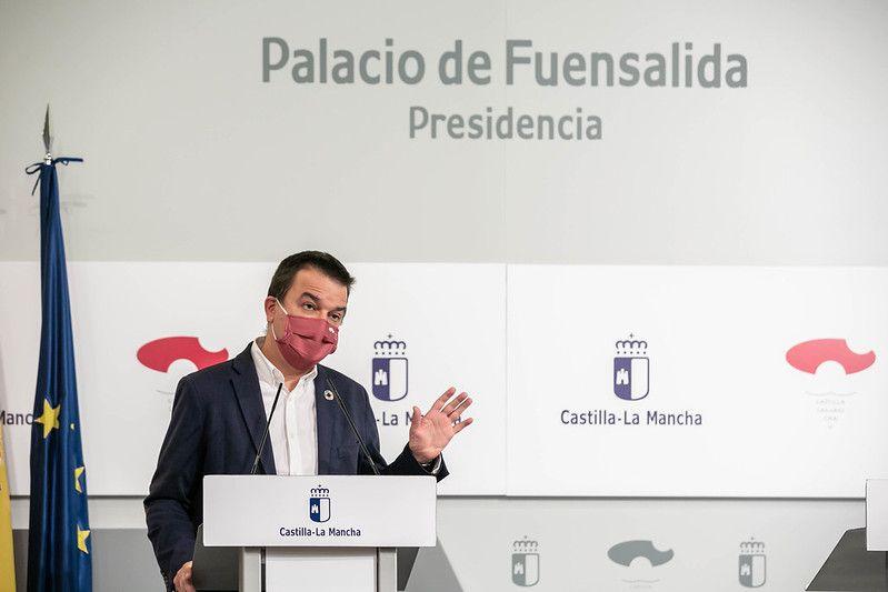 La próxima reunión de la Mesa del Agua de Castilla-La Mancha se realizará de manera virtual el 25 de junio desde Albacete