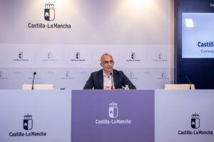 Castilla-La Mancha comenzará a vacunar masivamente al grupo etario de 39 a 30 años el próximo lunes