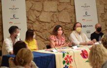 El Gobierno de Castilla-La Mancha subraya el potencial de la alianza entre el diseño y la artesanía y su capacidad vertebradora de la oferta turística