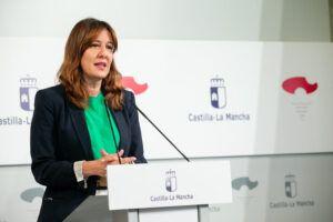 En Castilla-La Mancha se han dispensado en la última semana 156.000 dosis de vacunas contra la COVID-19