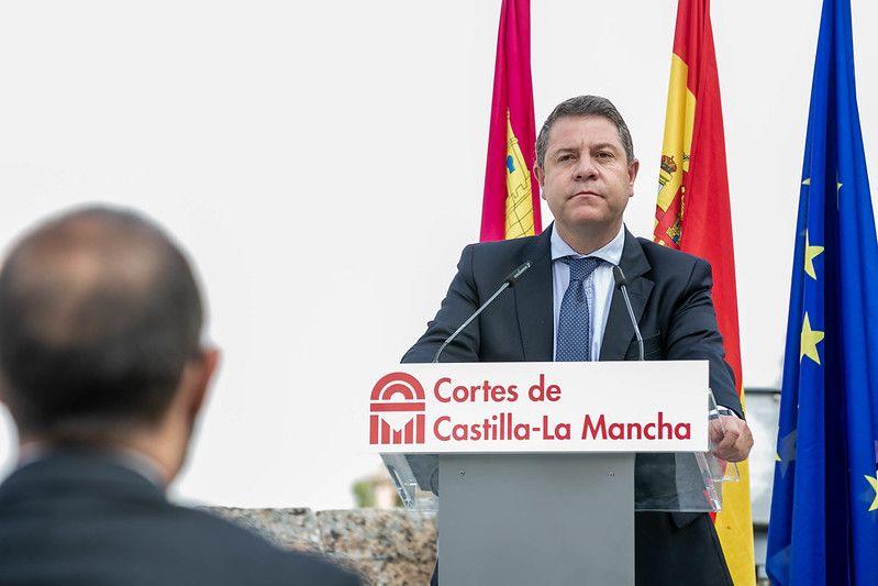 García-Page afirma que