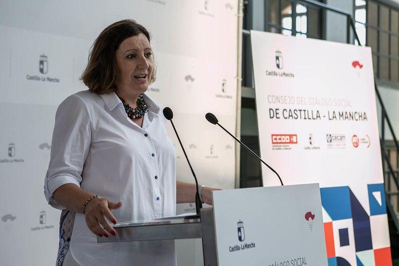 El Gobierno de Castilla-La Mancha destaca que el Plan de Medidas COVID ha alcanzado un 268 por ciento de ejecución presupuestaria en su primer año de vigencia