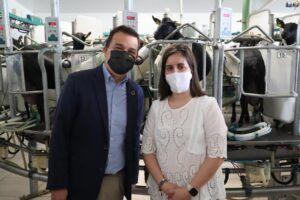 La incorporación de jóvenes a la agricultura y ganadería seguirá contando con ayudas del Gobierno de Castilla-La Mancha