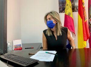 La alcaldesa felicita a la FEMP por su 40 aniversario y destaca su papel decisivo para reactivar el progreso de pueblos y ciudades