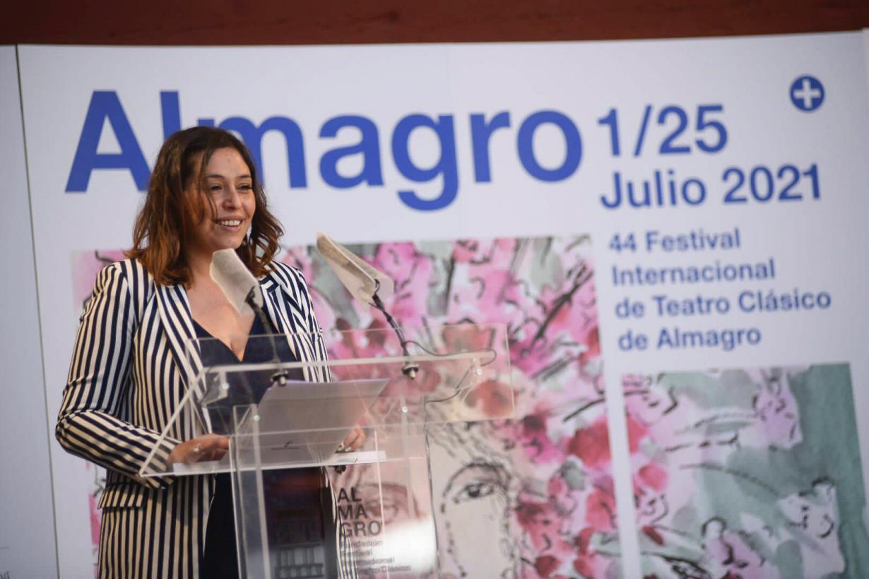 El Gobierno de Castilla-La Mancha destina 285.000 euros al impulso y desarrollo de la 44 edición del Festival de Teatro Clásico de Almagro