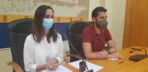 El equipo de Gobierno refuerza las políticas sociosanitarias para los enfermos de Alzheimer con la cesión del terreno del nuevo centro de Talavera y comarca