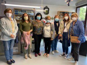 """AMFAR Soria organiza """"Reencuentros de Asociadas"""" para ir retomando el contacto con las mujeres rurales"""