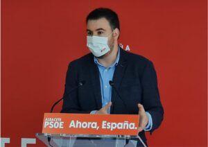 Sánchez valora los más de 200 millones que el Gobierno regional acaba de destinar a nuevas ayudas para empresas y autónomos con importantes beneficios para la provincia de Albacete