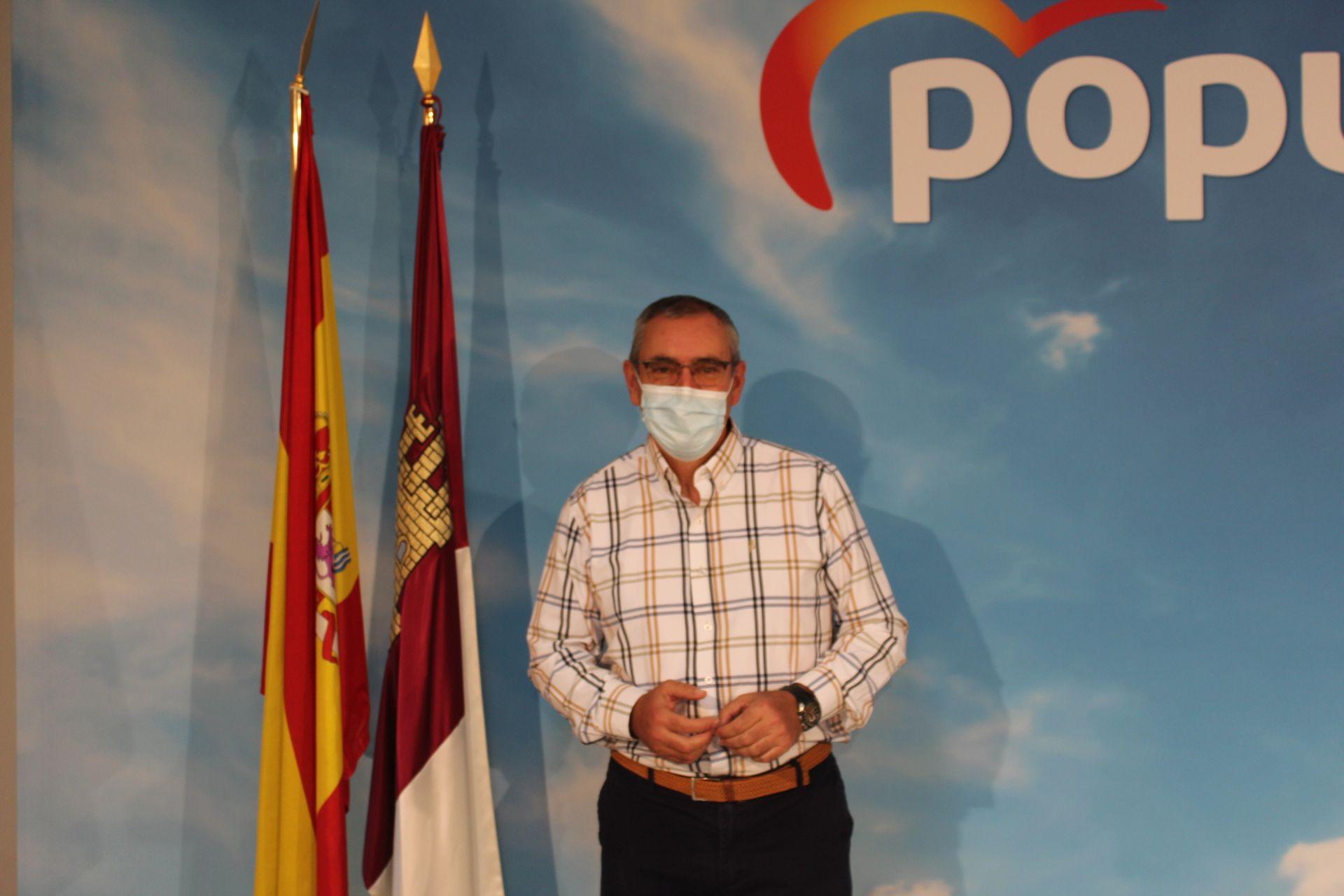 Aroca lamenta que Page y Pedro Sánchez vuelvan a dar la espalda al sector de las peluquerías e imagen personal que tanto empleo genera
