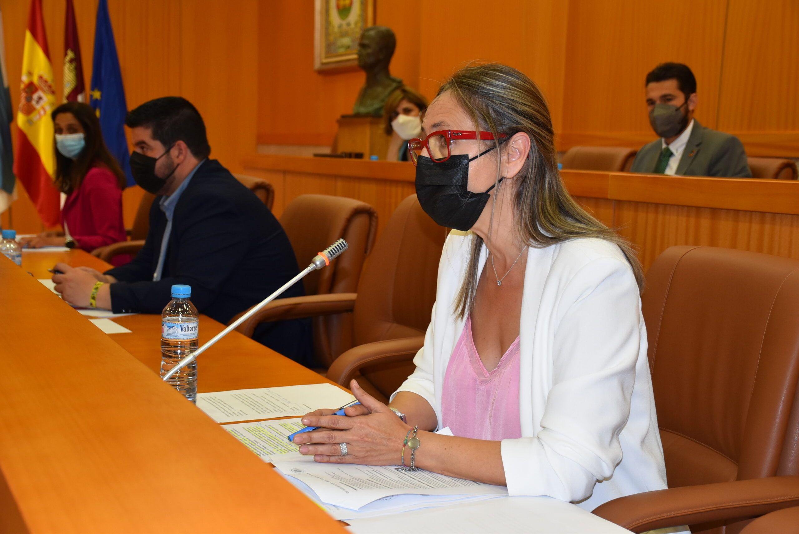 El Pleno municipal respalda el proyecto de cultura de la bicicleta para impulsar un modelo nuevo de movilidad sostenible y turístico en Talavera
