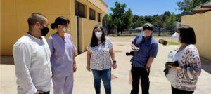 El equipo de Gobierno continua trabajando en acciones específicas que redunden en el bienestar animal