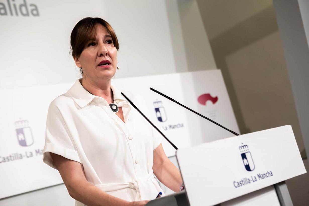 El Gobierno de Castilla-La Mancha hace partícipes a los ayuntamientos del Plan 'Corresponsables' para avanzar en conciliación