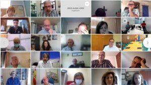 Castilla-La Mancha finaliza las mesas de trabajo que han validado el documento inicial de la Estrategia Regional frente a la Despoblación