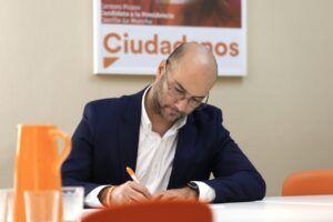 """Ciudadanos exige información inmediata sobre la gestión del PSOE en Bargas y le pide que deje de """"vender humo"""""""