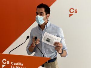 """Comendador denuncia """"el oscurantismo"""" de la Diputación de Toledo al fijar pluses de productividad que constituyen """"auténticos sobresueldos"""""""