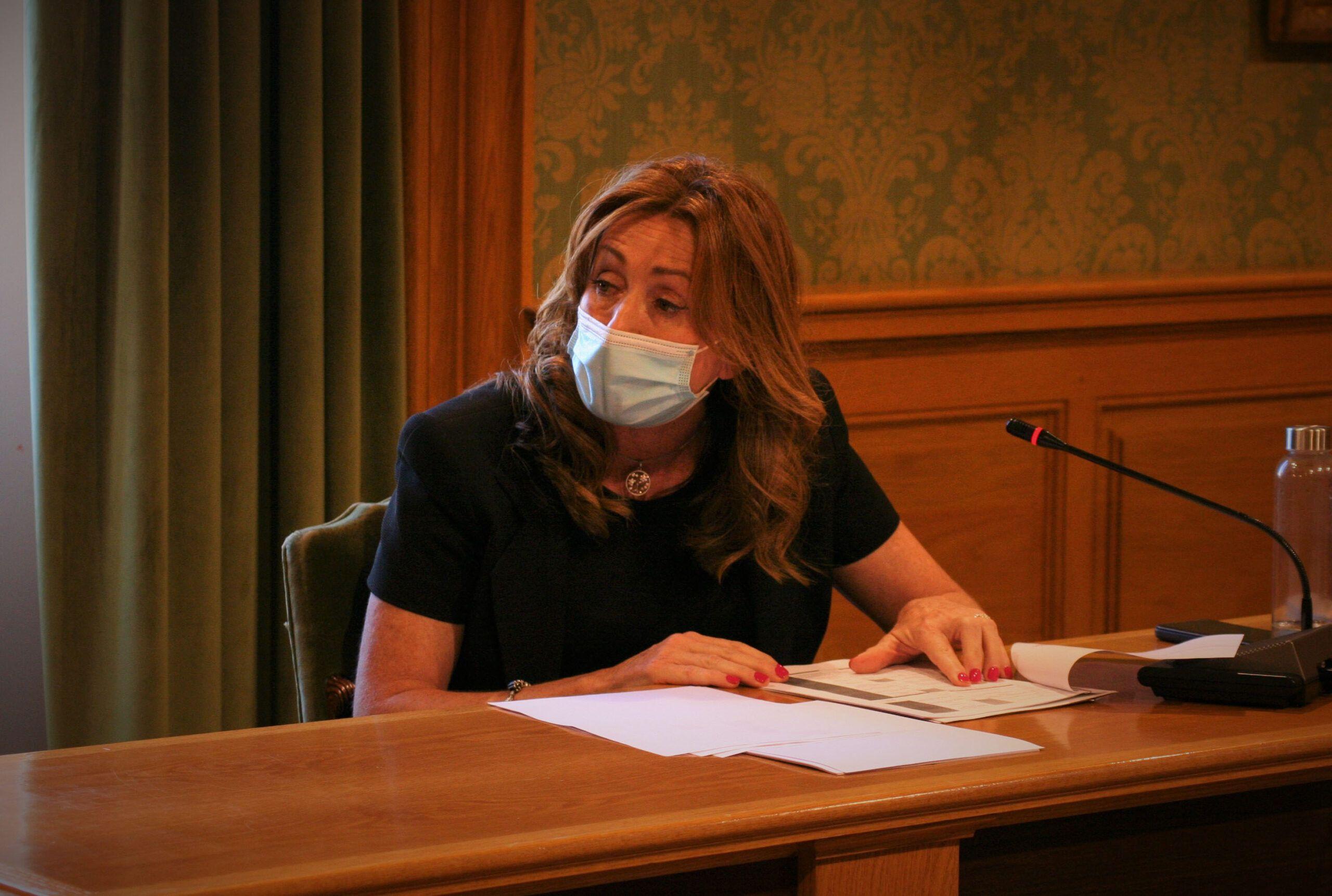 Ciudadanos hace un balance negativo del estado de la ciudad en el segundo debate de la legislatura