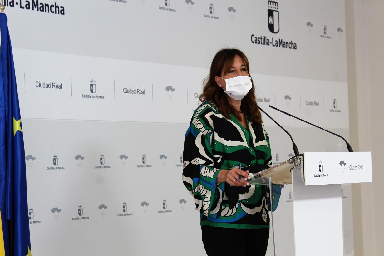 El Gobierno de Castilla-La Mancha crea el Centro Integrado de Formación Profesional nº 1 de Cuenca, que comenzará a funcionar el próximo curso