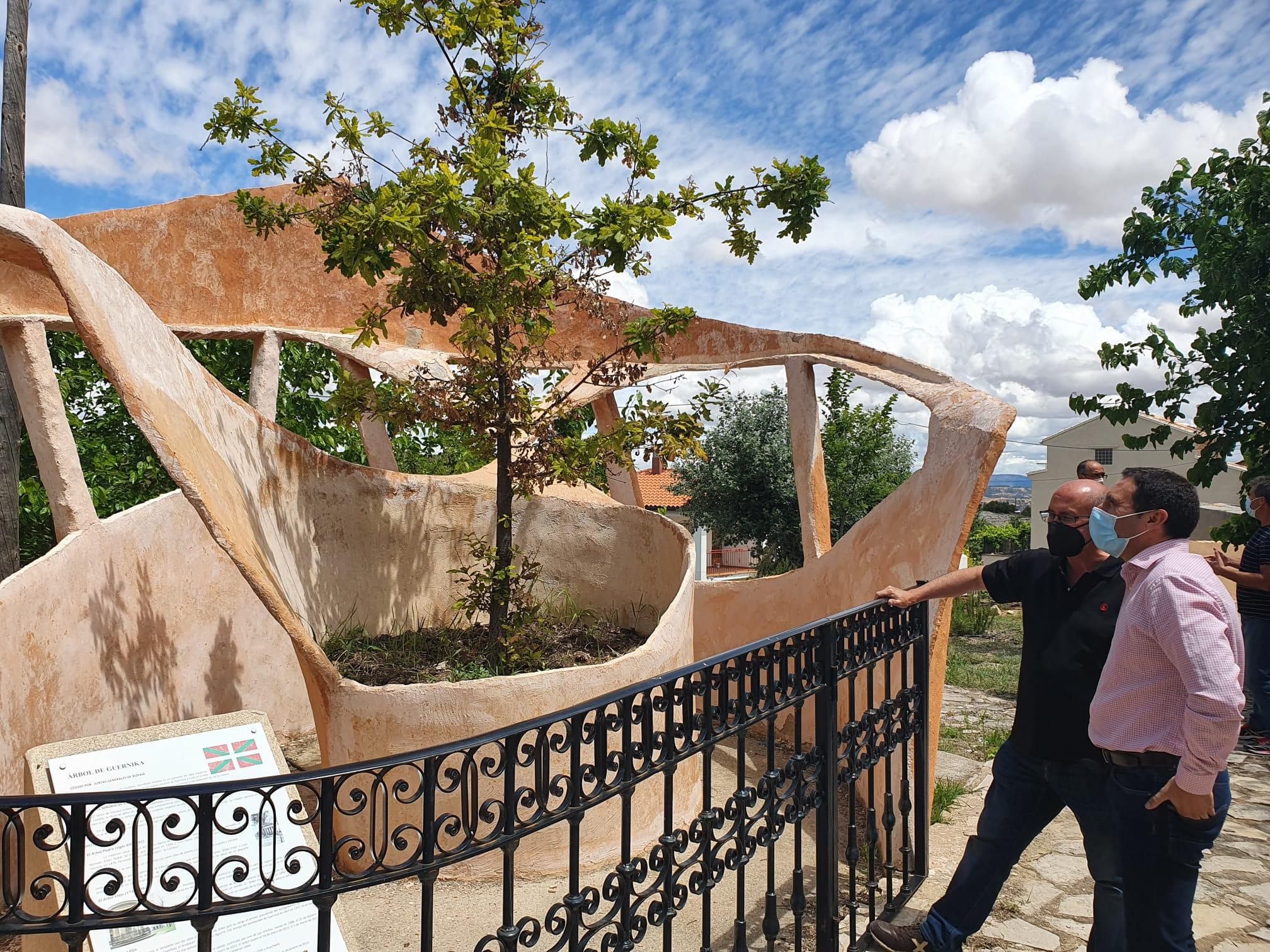 La Diputación invierte más de 252.000 euros en acondicionar el camino que une Olmeda de la Cuesta con Canalejas del Arroyo