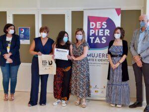 Motilla del Palancar acoge la inauguración de la segunda edición de 'Despiertas: Mujeres, Arte e Identidad'