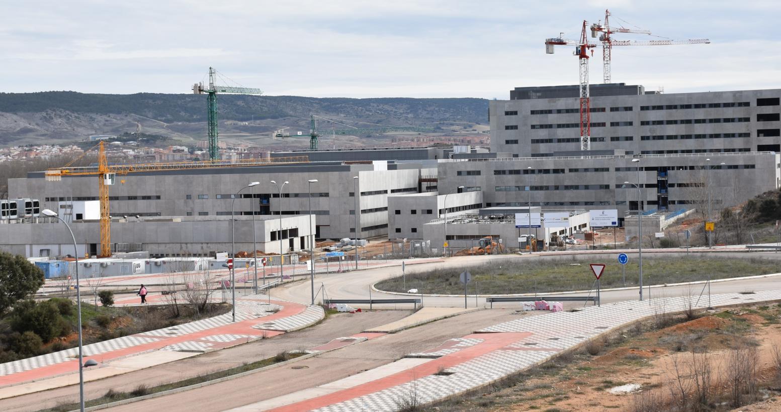 El Gobierno regional da un nuevo impulso a la tramitación del Plan Especial de Infraestructuras de 'El Terminillo', en Cuenca