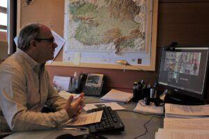 El Gobierno de Castilla-La Mancha reconoce la labor de capacitación que desarrollan las entidades de Daño Cerebral Sobrevenido