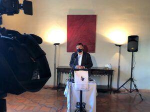 El alcalde avanza que habrá pregón de San Julián, conciertos y Premios Ciudad de Cuenca