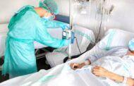 Dos hospitales de Castilla-La Mancha ya no tienen pacientes COVID