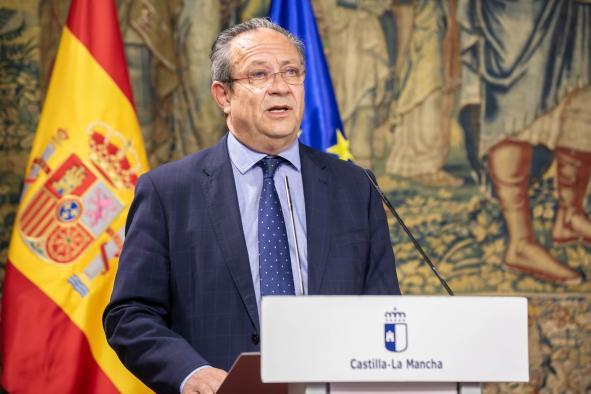 El Gobierno de Castilla-La Mancha mejora la calidad de los servicios públicos con la aprobación de 15.751 plazas de empleo público en seis años
