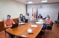 El Gobierno regional asesora a más de 900 empresas y personas trabajadoras autónomas acerca de la convocatoria de ayudas directas a la solvencia empresarial