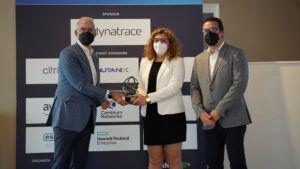 La Diputación de Guadalajara gana el premio @aslan por su nuevo sistema de seguridad informática para ayuntamientos