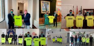 La Comunidad Valenciana transmite su sensibilidad y respaldo a la IX 'Carrera Solidaria' de Fundación Eurocaja Rural en beneficio de Cruz Roja