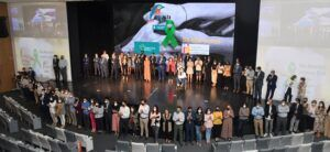 Eurocaja Rural dona 55.656 euros con motivo de su iniciativa solidaria contra la ELA