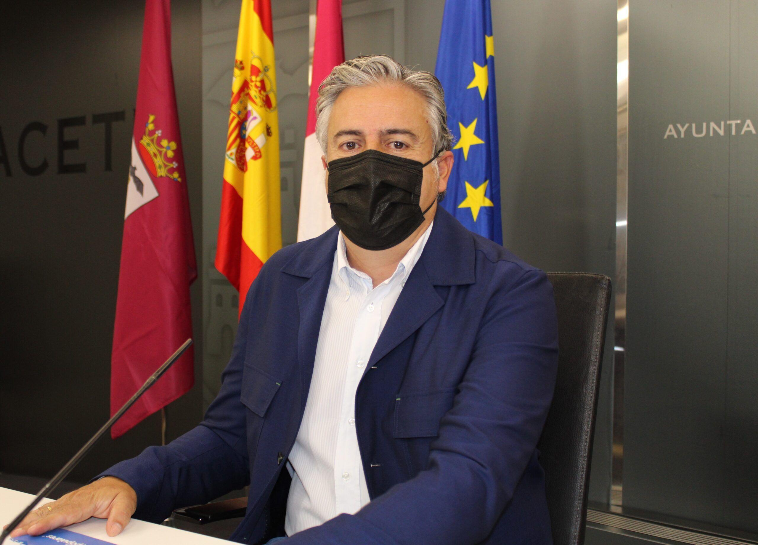 Julián Garijo denuncia