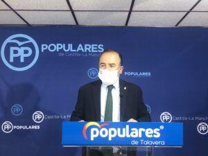 """El PP pedirá en ayuntamientos y diputaciones la rebaja de la factura eléctrica """"ante su brutal subida"""""""