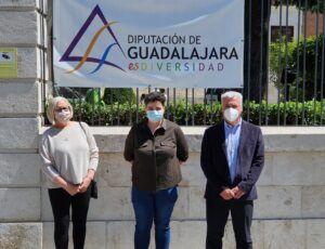 La Diputación ayuda a prevenir la LGTBIfobia en toda la provincia