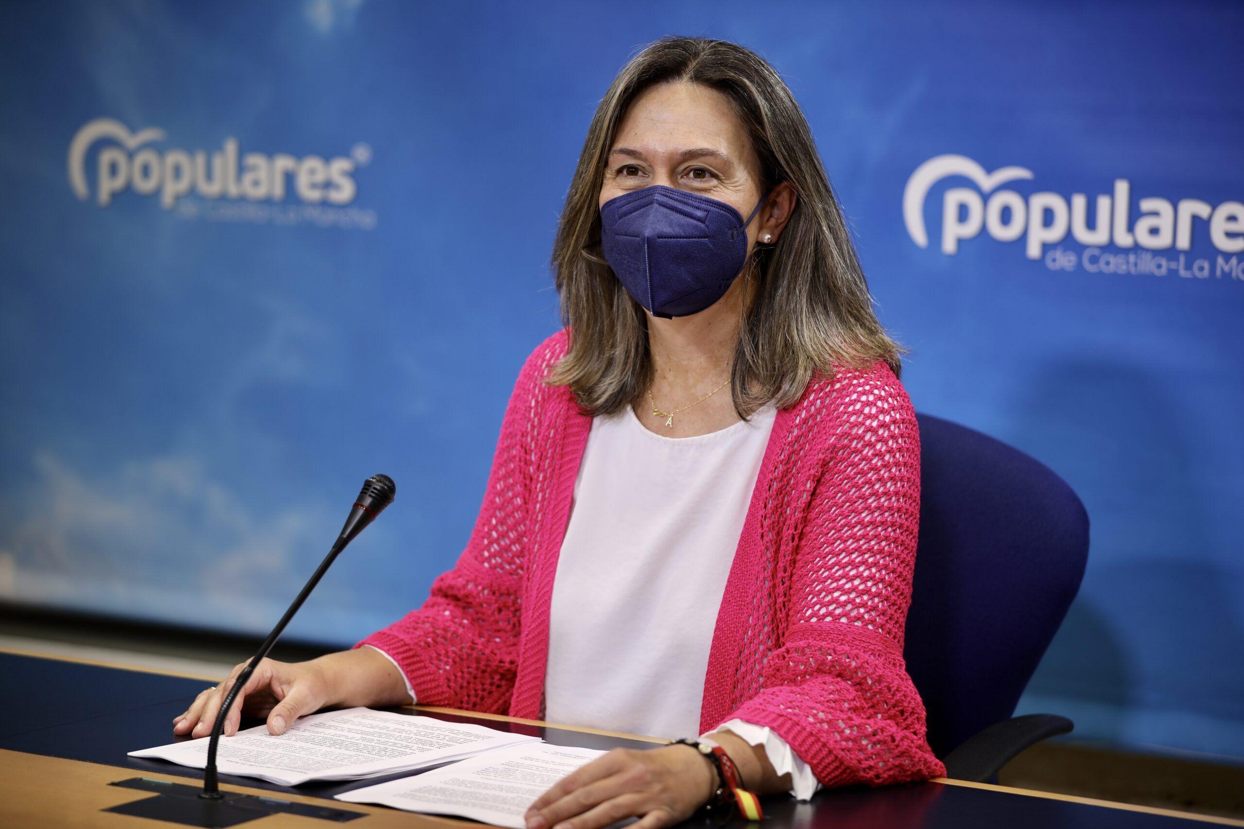 Guarinos exige a Gutiérrez y a los diputados nacionales socialistas que aclaren su posición con respecto a los indultos de Sánchez