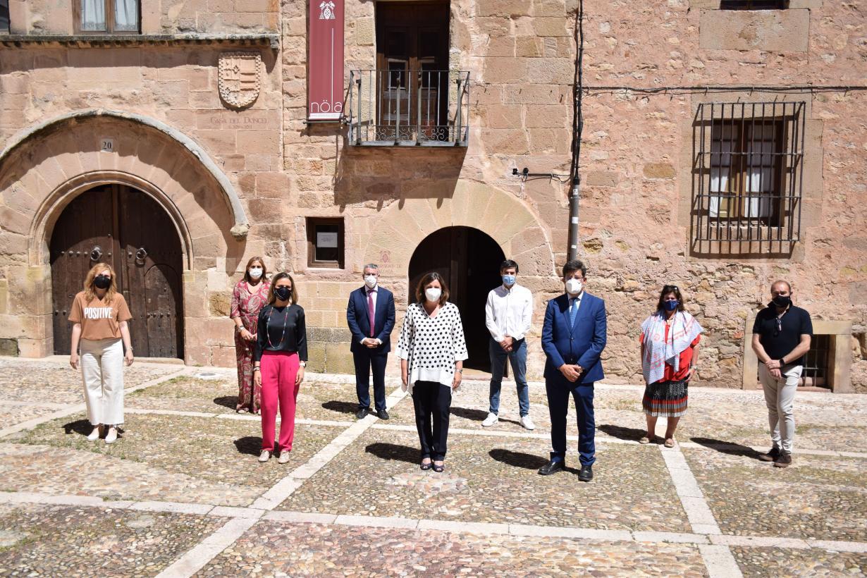 El Gobierno de Castilla-La Mancha y la Guía Michelin impulsan las Rutas Gastronómicas Raíz Culinaria para la promoción de la cocina regional