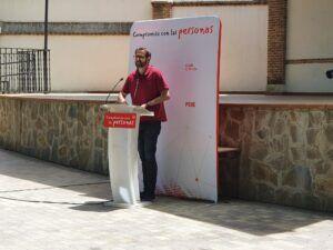 Gutiérrez exige al PP de
