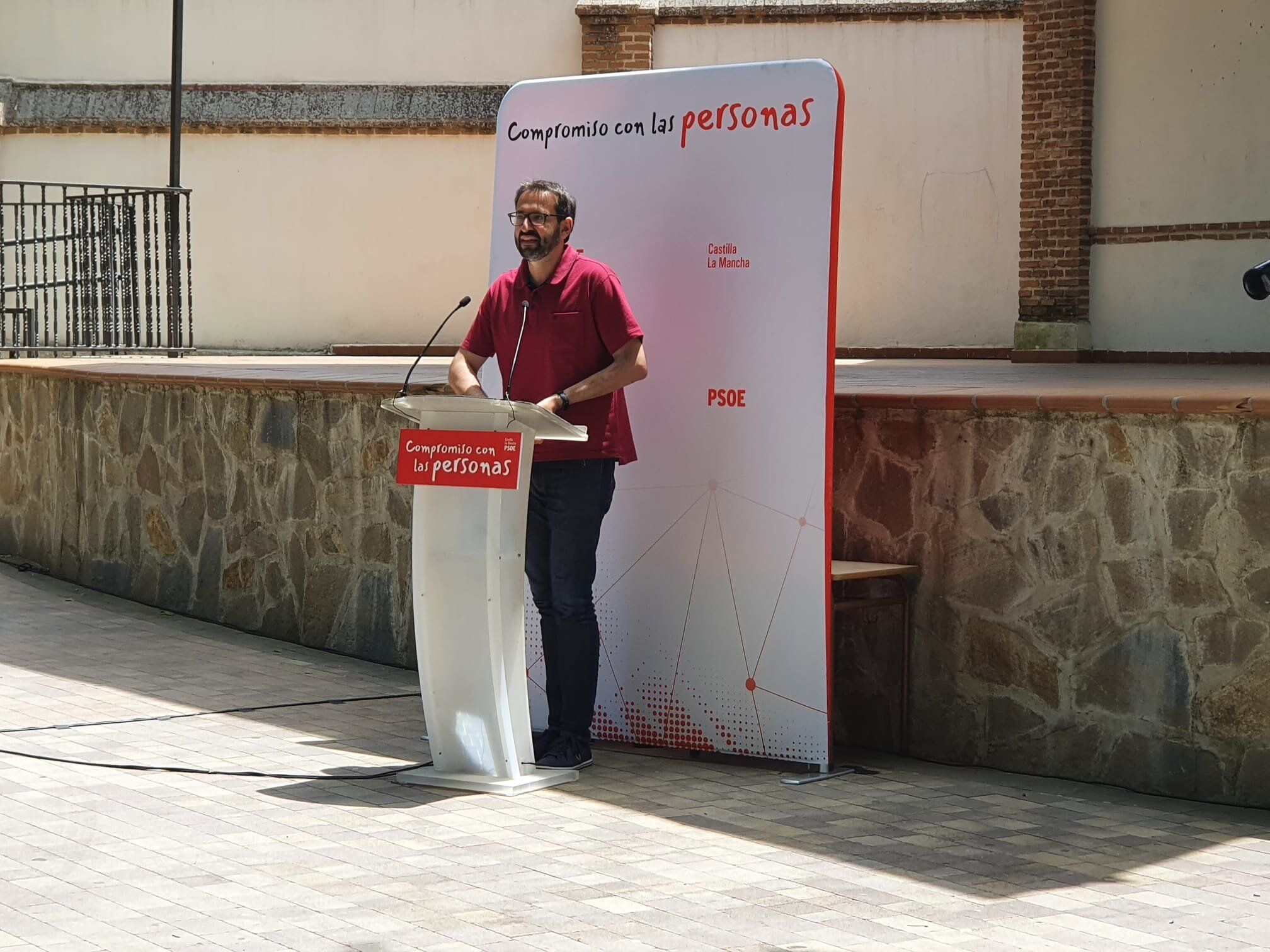 Gutiérrez exige al PP de Núñez que