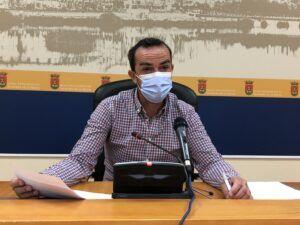 """El PP pregunta a la alcaldesa """"si ha dejado escapar"""" 5 millones de euros para turismo"""