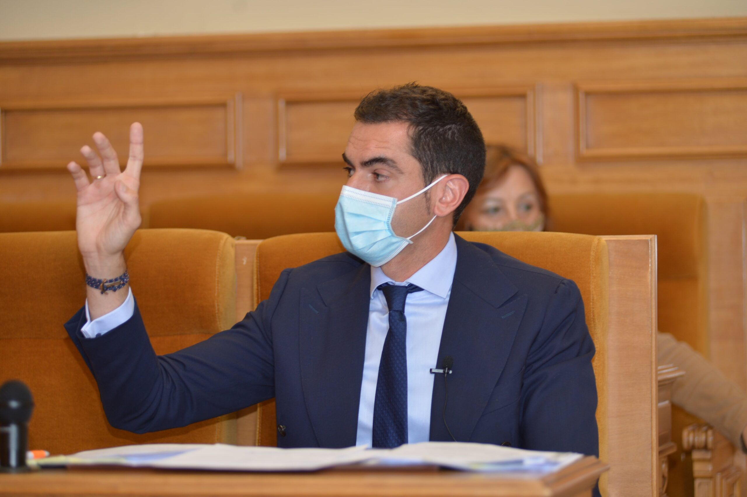 Sobresueldos en la Diputación de Toledo