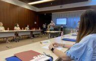 La Unidad Autonómica de Coordinación de Trasplantes reanuda las actividades formativas para favorecer la donación de órganos